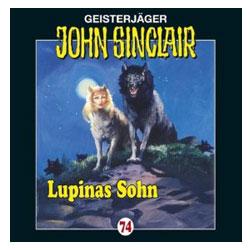 John Sinclair Lupinas Sohn